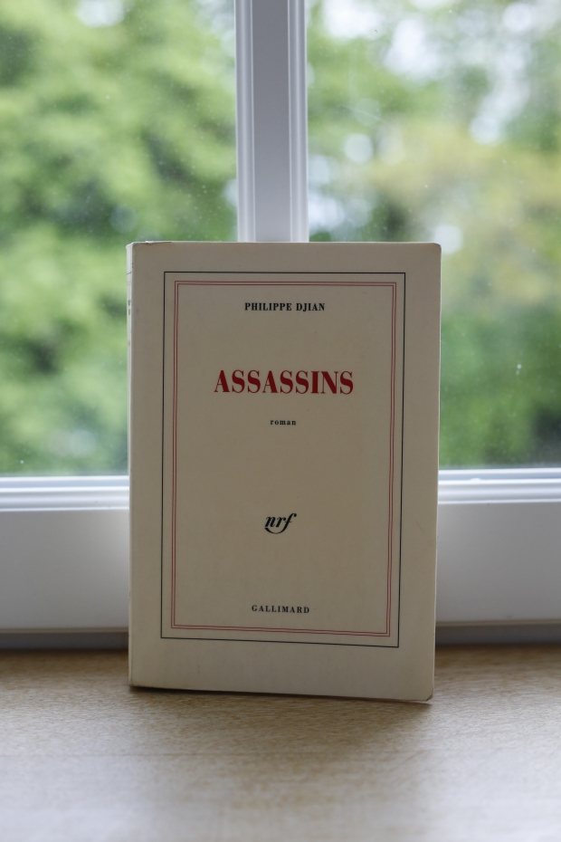 Assassins-Philippe-Djian