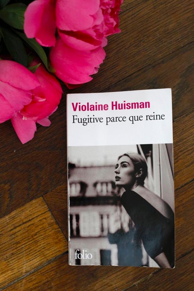 Violaine-huisman-fugitiveparcequereine