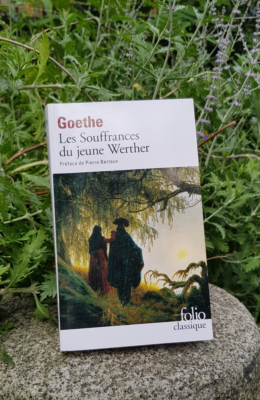 Les souffrancesdujeuneWerther - Goethe