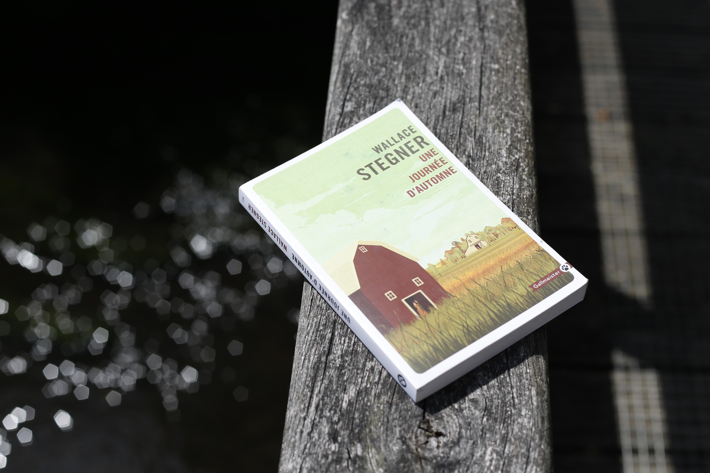 Stegner - unejournée d'automne