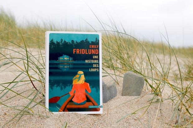 emily fridlund-une histoiredesloups